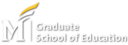Graduate School of Education - George Mason University