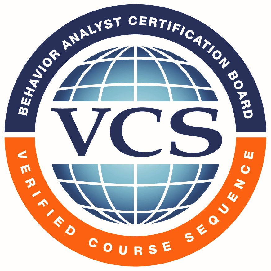 Behavior Analyst Certification Board (BACB) Verified Course Sequence