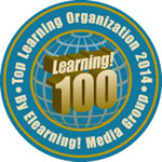 learning 100 Award 2014